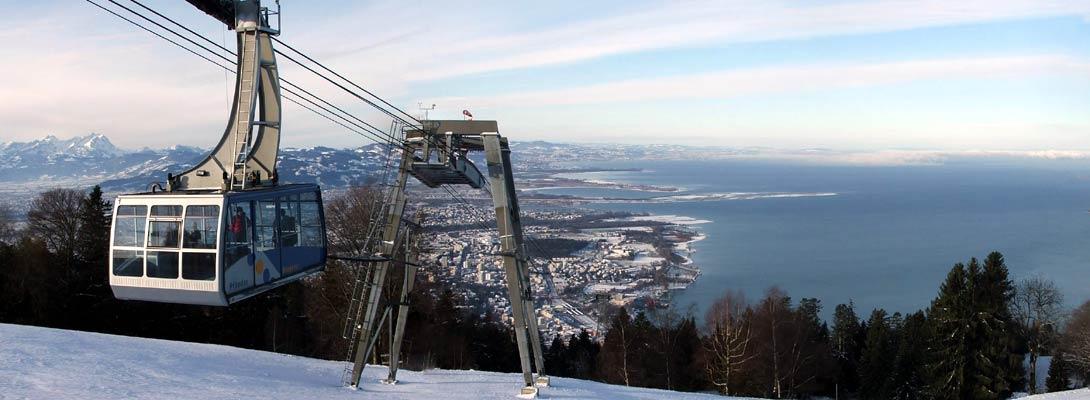 Bregenz Livecam